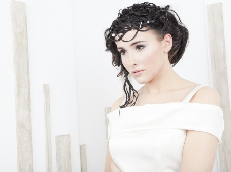 Modelo: Zaloa