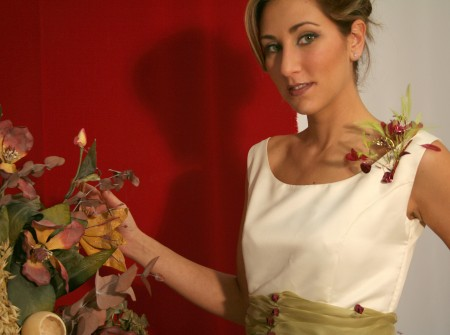 Modelo: Maider Pereda