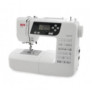 Máquina coser 2160